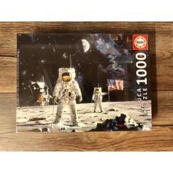 Puzzle Mondlandung