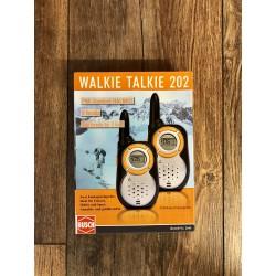 Walkie Talkie 202