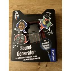 Die drei ??? Sound- Generator