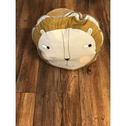 Kissen Löwe