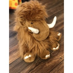 Jelly Cat Mammut