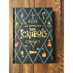 Der Ickabog von J.K Rowling