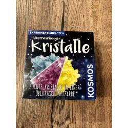 Kosmos Kristalle