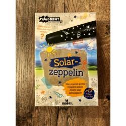 Solar Zeppelin