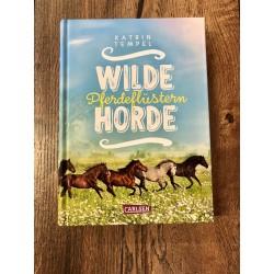 Wilde Horde Band 2
