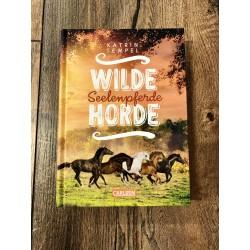 Wilde Horde Band 3
