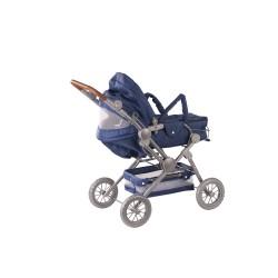 4-Rad Puppenwagen von Götz