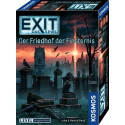 Kosmos Exit Friedhof der...