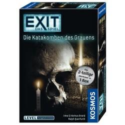 Kosmos Exit Katakomben des...