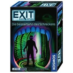 Kosmos Exit Geisterbahn des...