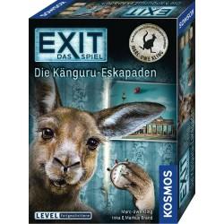 Kosmos Exit Känguru Eskapaden