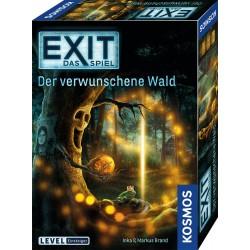 Kosmos Exit Der...