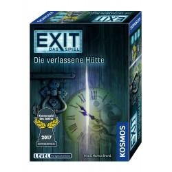 Kosmos Exit Die verlassene...