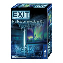 Kosmos Exit Station im...