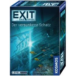 Kosmos Exit Der versunkene...