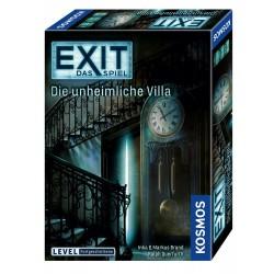 Kosmos Exit Die unheimliche...