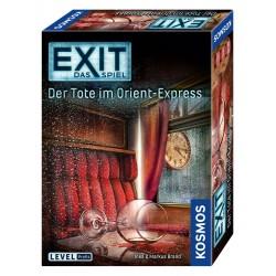 Kosmos Exit Die Tote im...