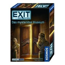 Kosmos Exit Das mysteriöse...