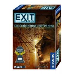Kosmos Exit Die Grabkammer...