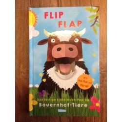 Flip Flap Bauernhof