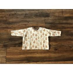 Mottenberger Oversized Shirt
