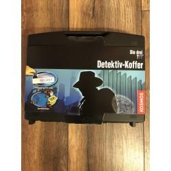 Detektiv-Koffer Die Drei ???